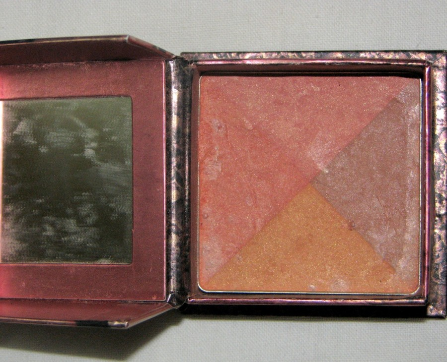 Benefit Sugarbomb blush Review and swatches (3)