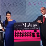 L to R Swati Soli Pal Director Marketing Avon India with Avon brand ambassador actor Asin and Ujjwal Mukhopadhyay Managing Director Avon India 900x6001 150x150