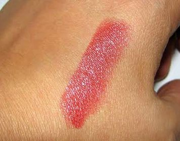 Lancome Sugared Maple Color Design Lipstick (1)