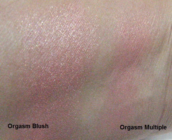 Nars Multiple Orgasm Review and Swatches (1)