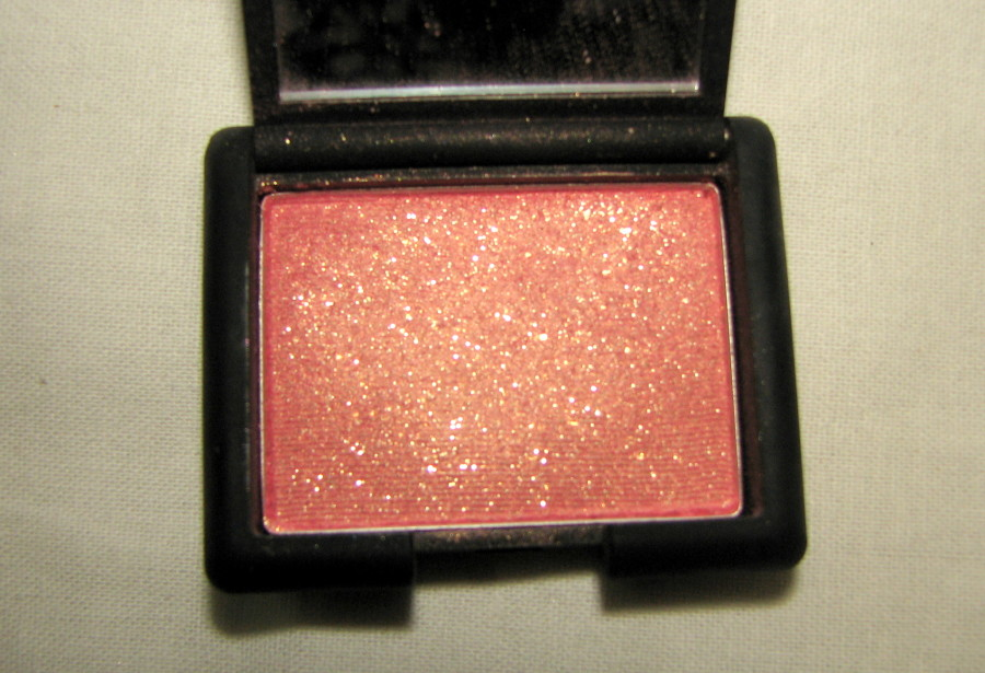 Nars Super Orgasm Blush Review and Swatches (3)