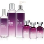 The Body Shop White Musk Smoky Rose Collection – Prices, Pictures
