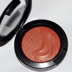 MAC Pleasure Model Extra Dimension Blush Review Swatches