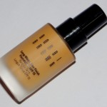 Bobbi Brown Long-wear Even Finish Foundation Review Demo