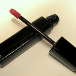 Chanel Rouge Allure Extrait de Gloss Fatale Review Swatches