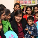 The Body Shop and Vivek Oberoi Launched S.H.E. – SUPPORT HER EDUCATION