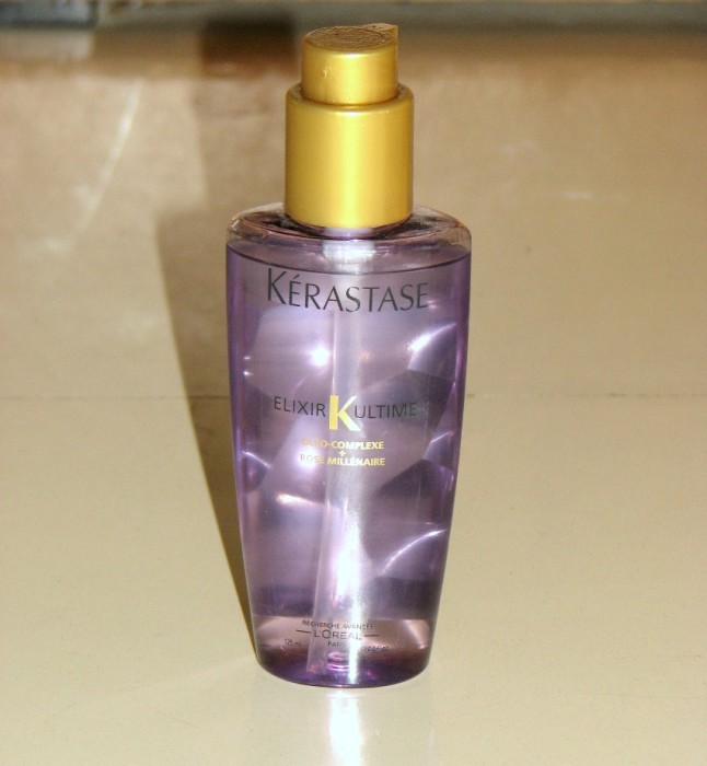 Kerastase Elixir Ultime Review and Photos (2)