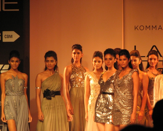 Kommal Sood's collection
