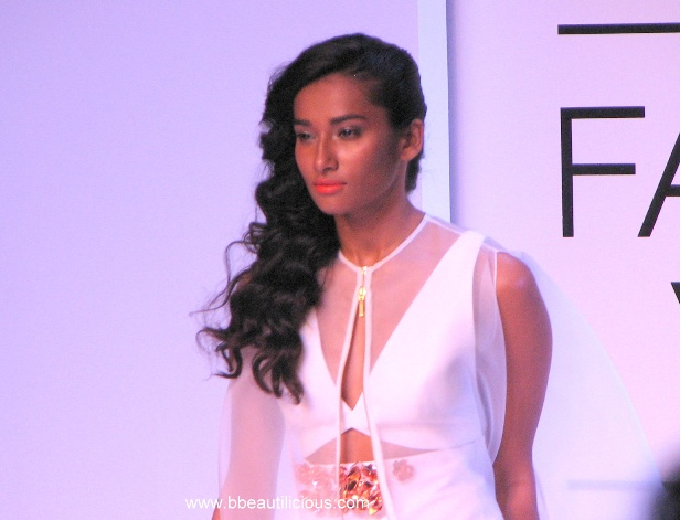 Lakme India Fashio Week Nikhil Thampi collection (2)