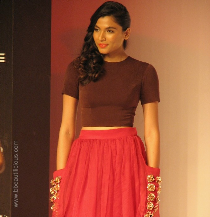 Lakme India Fashio Week Nikhil Thampi collection (4)