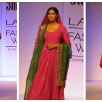 Lakme India Fashion Week – Day 3 Indian Handlooms and Textiles