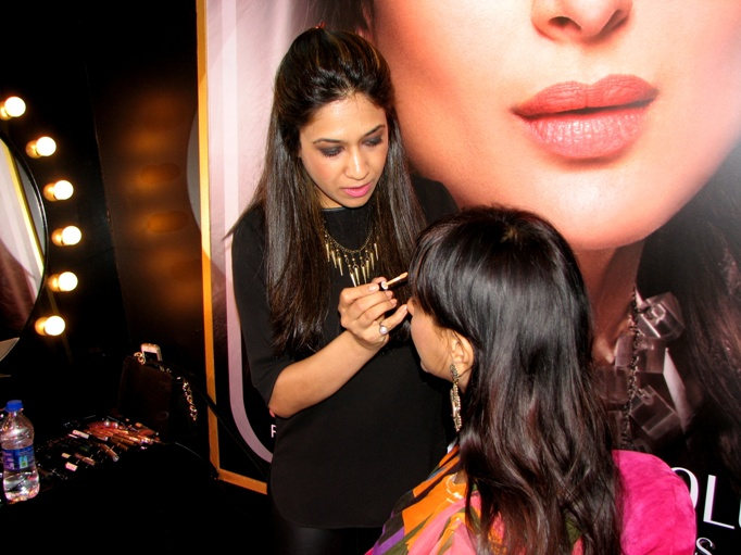 Lakme Salon and Makeover (1)