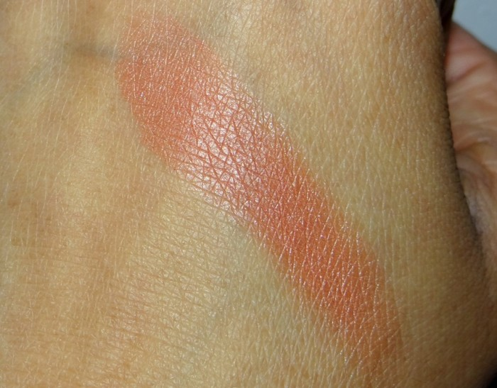 MAC Pleasure Model Extra Dimension Blush review (4)