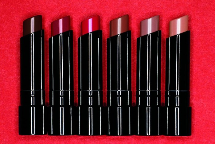 Red Lips Nude Lips by Bobbi Brown