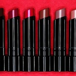 New Limited Edition Red Lip, Nude Lip Collection from Bobbi Brown