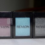 Revlon Colorstay Shadowlinks Review Swatches – Plum, Onyx, Peacock
