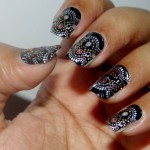 Revlon By Marchesa 3D Jewel Appliqués Jeweled Noir Review