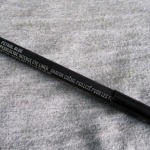 MAC Petrol Blue Pearlglide Intense Eye Liner Review