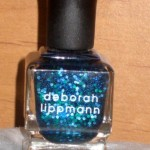 Deborah Lippmann Across the Universe Review Swatches