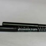 AVON Cobalt Cool Glimmersticks Brights Review Swatches