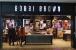 Bobbi Brown Gurgaon Store Pictures, Nectar & Nude Collection Swatches