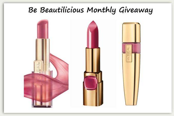 Indian Blog Giveaway