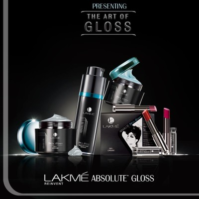 Lakmé Absolute Gloss Range Product Price Details Photos