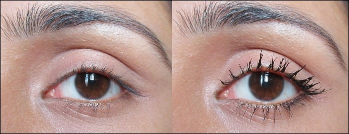 MAC Zoom Lash Mascara Review (5)