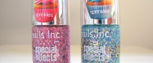 Nails Inc Pudding Lane, Topping Lane Special Effects Nail polish  (1)