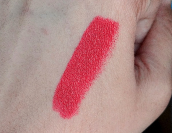 Revlon Colourburst Matte Balm Standout review swatches india