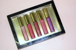Estee Lauder Travel Exclusive Lip Gloss Set Review Swatches
