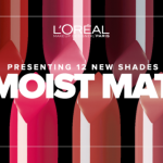 L'Oreal L'Or Lumière at Festival de Cannes Colletion
