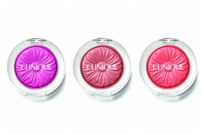 CLINIQUE Cheek Pop Icon Ginger Pop