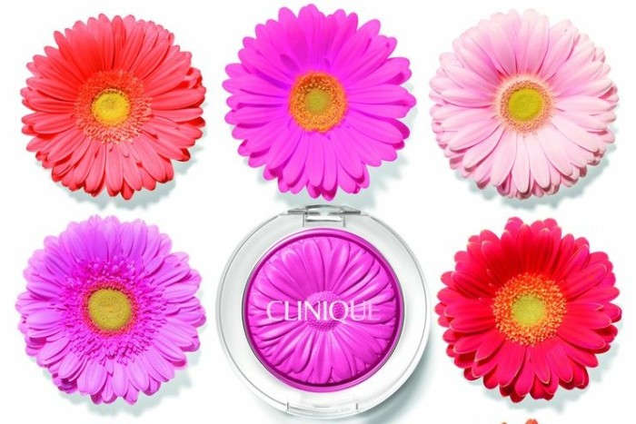 CLINIQUE S14 SPRING TREND BLOOM DOMESTIC