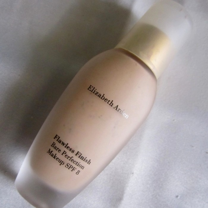 Elizabeth Arden Flawless Finish Foundation