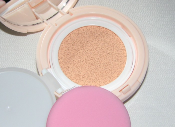 Etude House Precious Minerals Any Cushion Review Swatches (4)