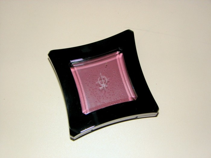 Illamasqua Peaked Velvet Blush review swatches (2)