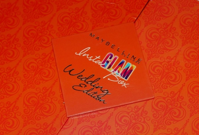Maybelline Instaglam Wedding Edition Box Review Price Photos (2)