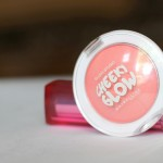 Maybelline Peachy Sweetie Cheeky Glow Blush Review