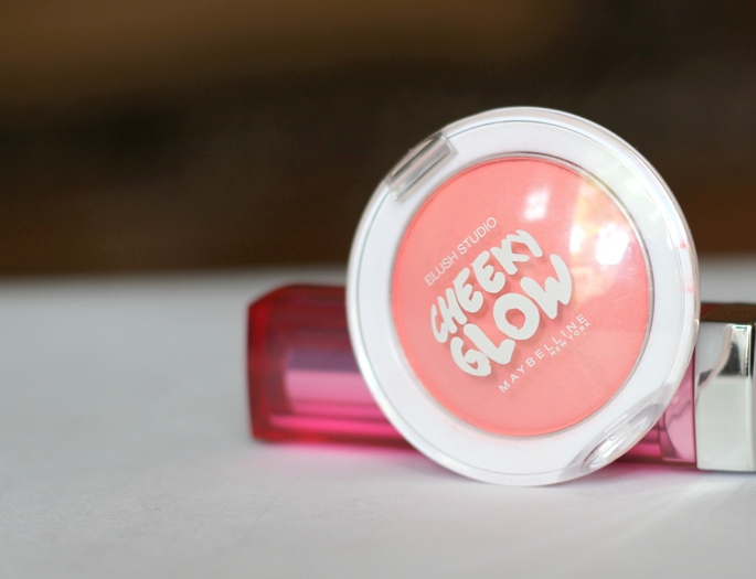 Maybelline Peachy Sweetie Cheeky Glow Blush (3)