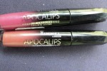 Rimmel Apocalips Lip Lacquer Galaxy , Light Year Review