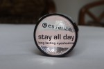 Essence For Fairies Stay All Day Long Lasting Eyeshadow Review