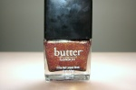Butter London Brown Sugar Nail Lacquer Review Swatches
