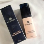 Chambor Light & Sheer Skin Highlighter Review