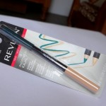 Revlon Photoready Kajal Emerald Review Swatches
