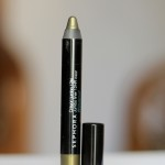 Sephora Crayon Jumbo Liner 12HR Wear Kaki Review