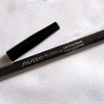 Shiseido Red Pink Lip Liner Pencil Review Swatches Photos