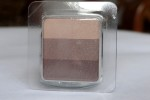 Inglot Rainbow Eyeshadow 112 R Review Swatches