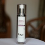 Kaya Overnight Brightening Nourisher Review