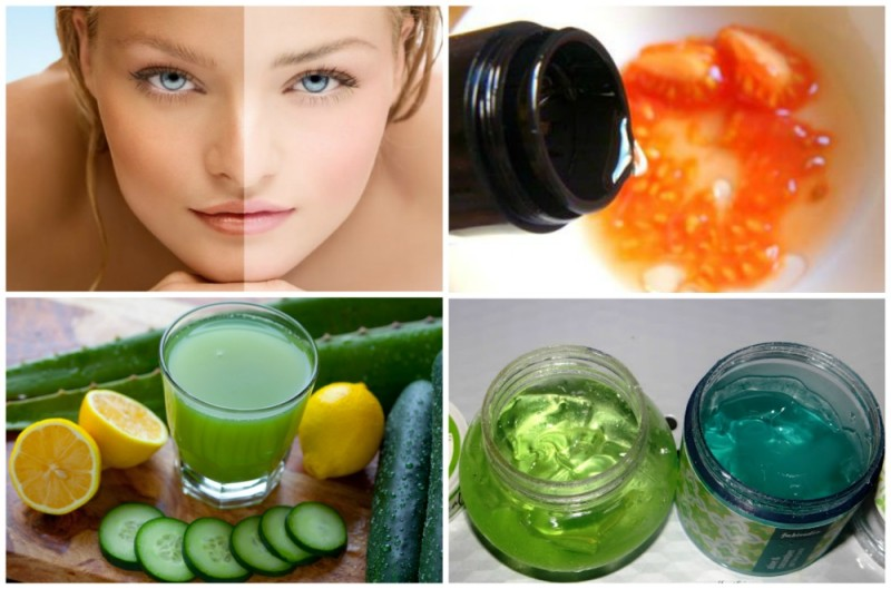 6 Best Home Remedies To Remove Sun Tan